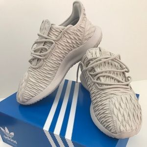 Adidas Tubular Size 9.5 Shadow Originals